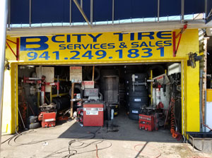 Bradenton Used Tires and New Tire Shop. Also serves Sarasota cheapest tires in Sarasota and Manatee County